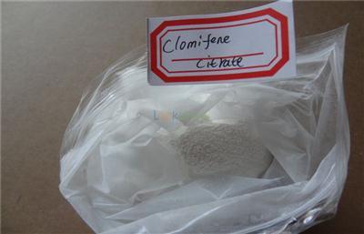 Anti Estrogen Steroid Clomifene Citrate Clomid