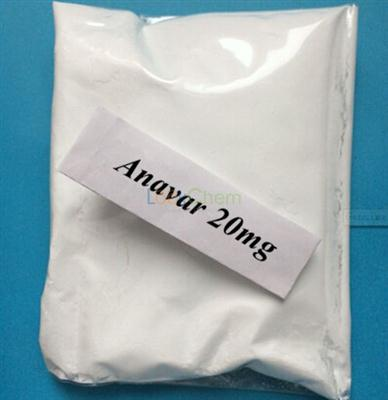 Oral Anavar 20mg for Musclegrowth