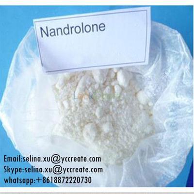 Nandrolone Base CAS 434-22-0 steroid powder hormone for body building CAS NO.434-22-0
