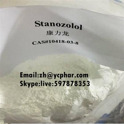 Stanozolol Winstrol High Quality Powder 99.9% puirty