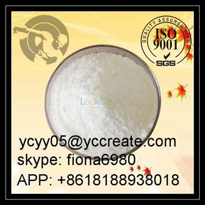 Methylepitiostanol Epistane 4267-80-5 Musclebuilding Raw Materials Epistane