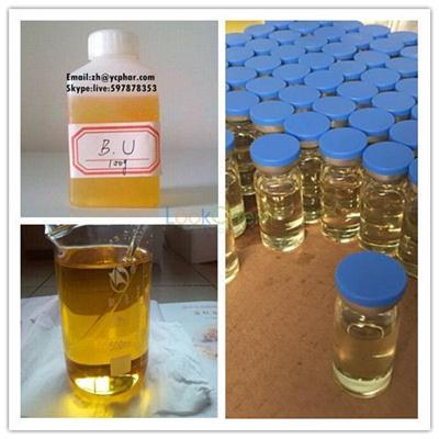 Boldenone Undecylenate Steroid  BU Equipoise Liquid 300mg