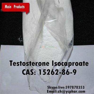 Testosterone Isocaproate Bodybuilding Test Isocaproate Powder