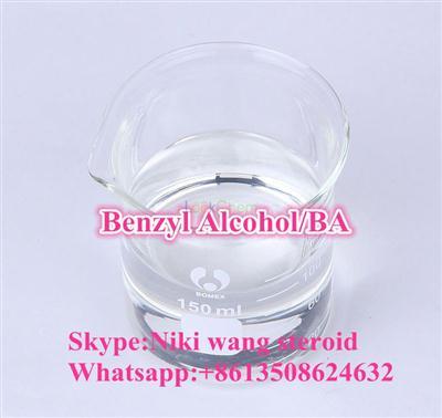 Pham grade Benzyl Alcohol(BA)