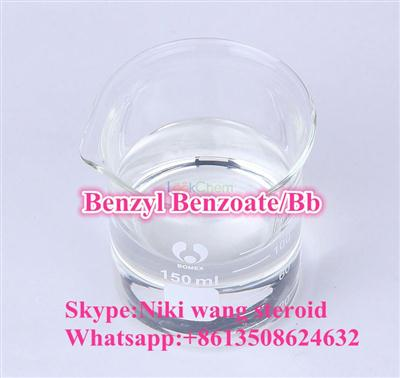Pham grade Benzyl Benzoate(BB)