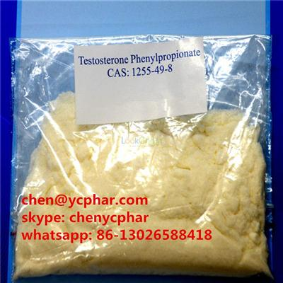 Testosterone phenylpropionate Steroid raw material manufacturers