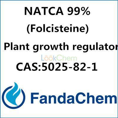 NATCA 99%(Folcisteine), CAS: 5025-82-1 from Fandachem