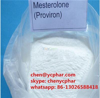 Chondroitin sulfates