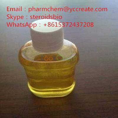 Safe Organic CAS 120-51-4 Benzyl Benzoate For Homemade Steroids