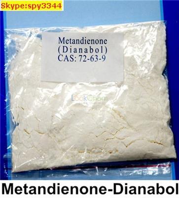 Dianabol (Dbol; Methandienone) Steroids