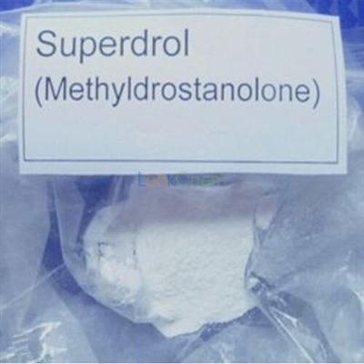 Superdrol Powder Methyl-Drostanolone for Bobybuilding