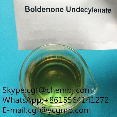 Fitness Steroid Hormone Equipoise Boldenone Undecylenate for fat loss
