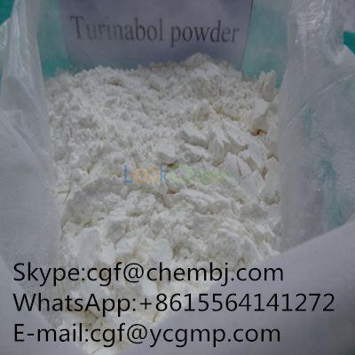 Androgen anabolic steroid Turinabol Clostebol acetate for muscle mass