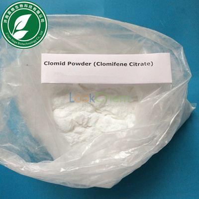 Oral anti estrogen steroid powder clomid Clomifene citrate for dysfunctional