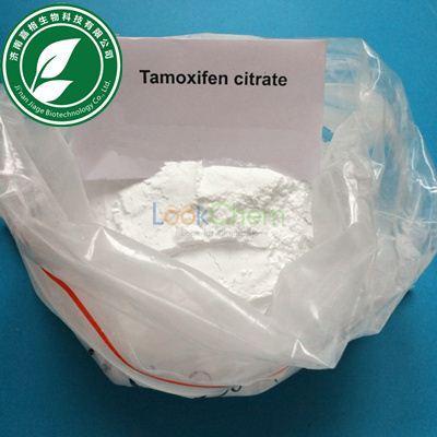 Oral anti estrogen steroid powder Nolvadex Tamoxifen Citrate for anti cancer