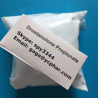 Drostanolone Propionate Masteron Prop