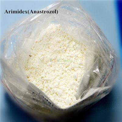 Anastrozole --- Arimidex