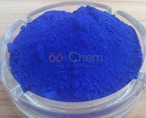 Pigment phthalocyanine blue