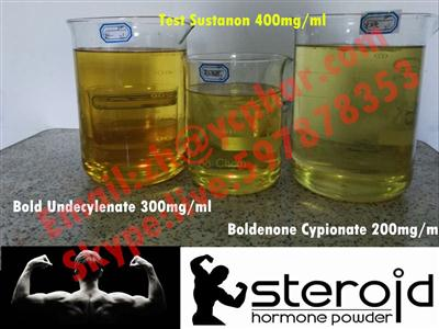 Testosterone base 100mg/ml injection oil Test base Steroid powder Anabolic