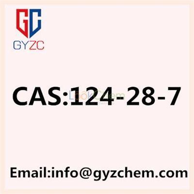 N-n-Octadecyldimethylamine, CAS: 124-28-7