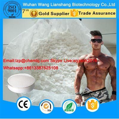 Anabolic Steroids Powder Fluoxymesterone CAS 76-43-7  99% Halotestin  Z