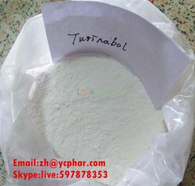 Turinabol (Clostebol Acetate) Anabolic Steroid 4-Chlorotestosterone Acetate