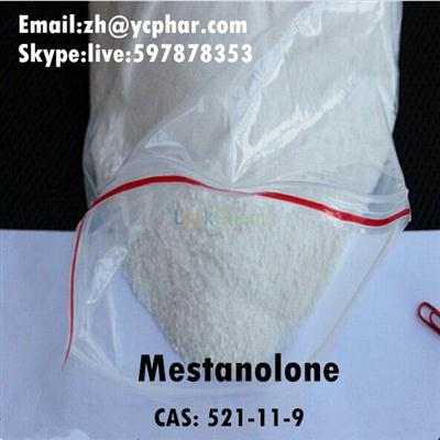 Mestanolones Ace Gain Muscle Steroid Mestalone 521-11-9 Safe Delivery