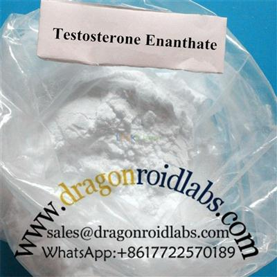 Buy Steroisd Testosterone Enanthate Anabolics Hormone Online(315-37-7)