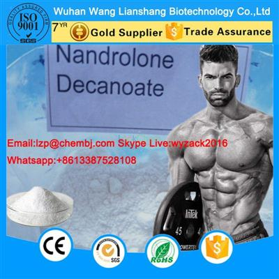 Nandrolone Decanoate Injectable Anabolic Steroids for Muscle Building DECA CAS 360-70-3  Z