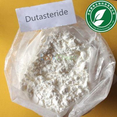 99% Purity Raw Steroid Powder Dutasteride for anti hair loss