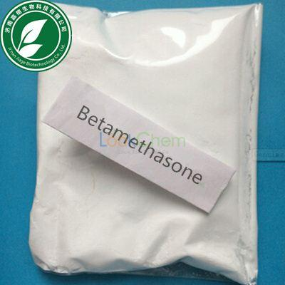 99% Purity Pharmaceutical Steroid Powder Betamethasone With Anti Inflamatory