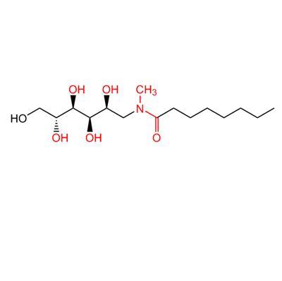 N-Octanoy-N-methylglucamine