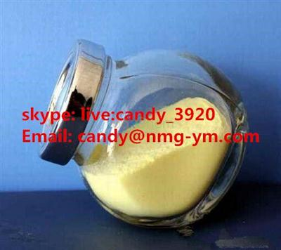 Veterinary Medicine Raw Material Oxytetracycline HCl 2058-46-0 for Sale