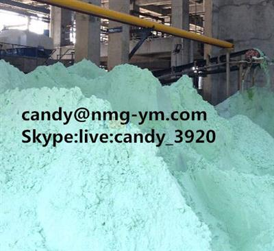 High Quality Ferrous Sulfate Heptahydrate CAS: 7782-63-0