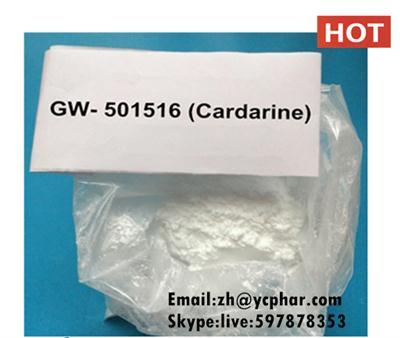 Gw-501516 GSK-516 GW501516 Endurobol and Hot Sale (cardarine) for Weight Loss
