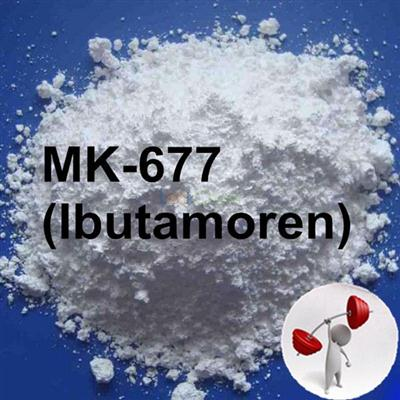Mk-677 / 159752-10-0 on hot selling /fast delivery /competitive price