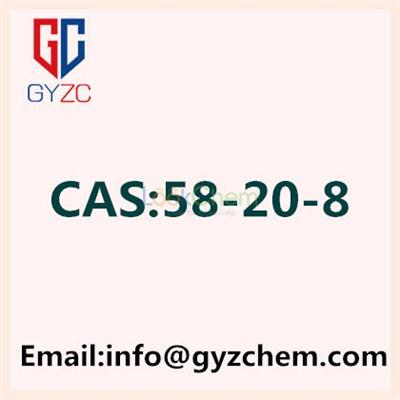 Testosterone cypionate, cas: 58-20-8