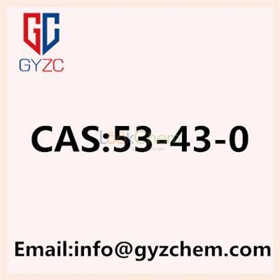 Dehydroisoandrosterone DHEA CAS NO.53-43-0