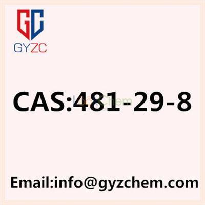 Epiandrosterone CAS NO.481-29-8