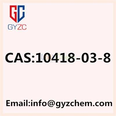 Stanozolol CAS NO.10418-03-8