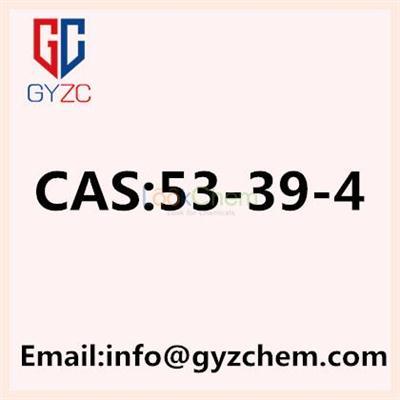 Oxandrolone(Anavar) CAS NO.53-39-4