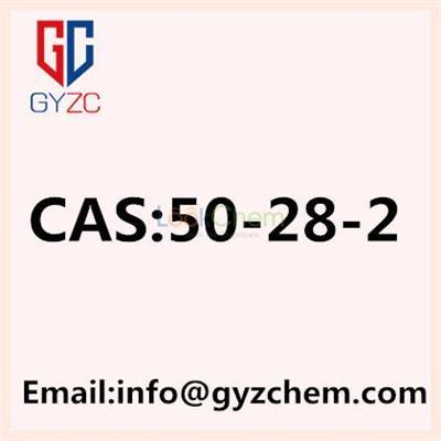Estradiol , CAS NO.50-28-2