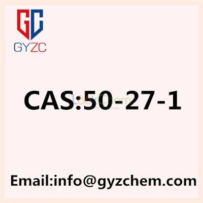 Estriol , CAS NO.50-27-1