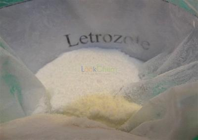 high purity of  good supplier Femara/letrozole  China