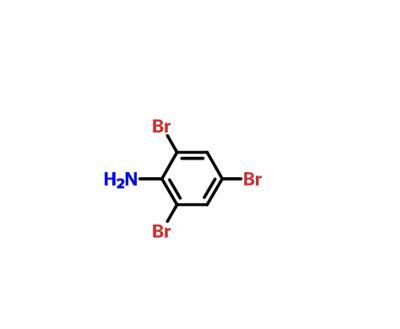 Benzenamine,2,4,6-tribromo-