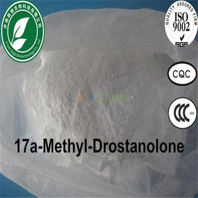 High Quality Anabolic Steroid Powder M1T 17a-Methyl -1-Testosterone For Bodybuilding