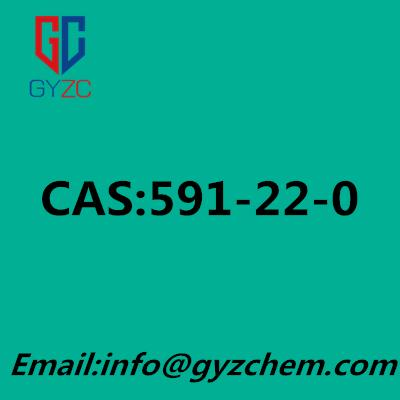 3,5-Dimethylpyridine 99%, CAS:591-22-0 from GYZchem