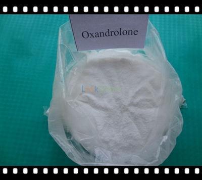 Oxandrolone CAS No 53-39-4 Oxandrolone Anavar(53-39-4)