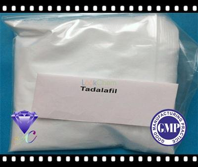 Steroids white powder Tadalafil Pharmaceuticals 171596-29-5(171596-29-5)