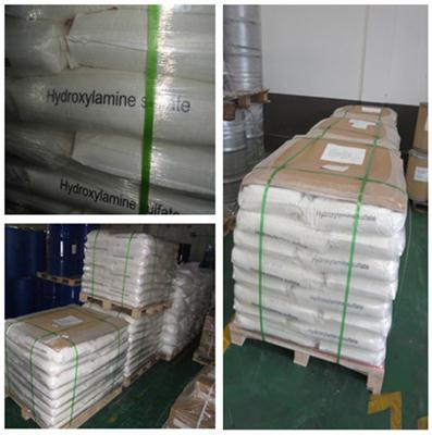 Factory supply Hydroxylamine sulfate CAS 10039-54-0